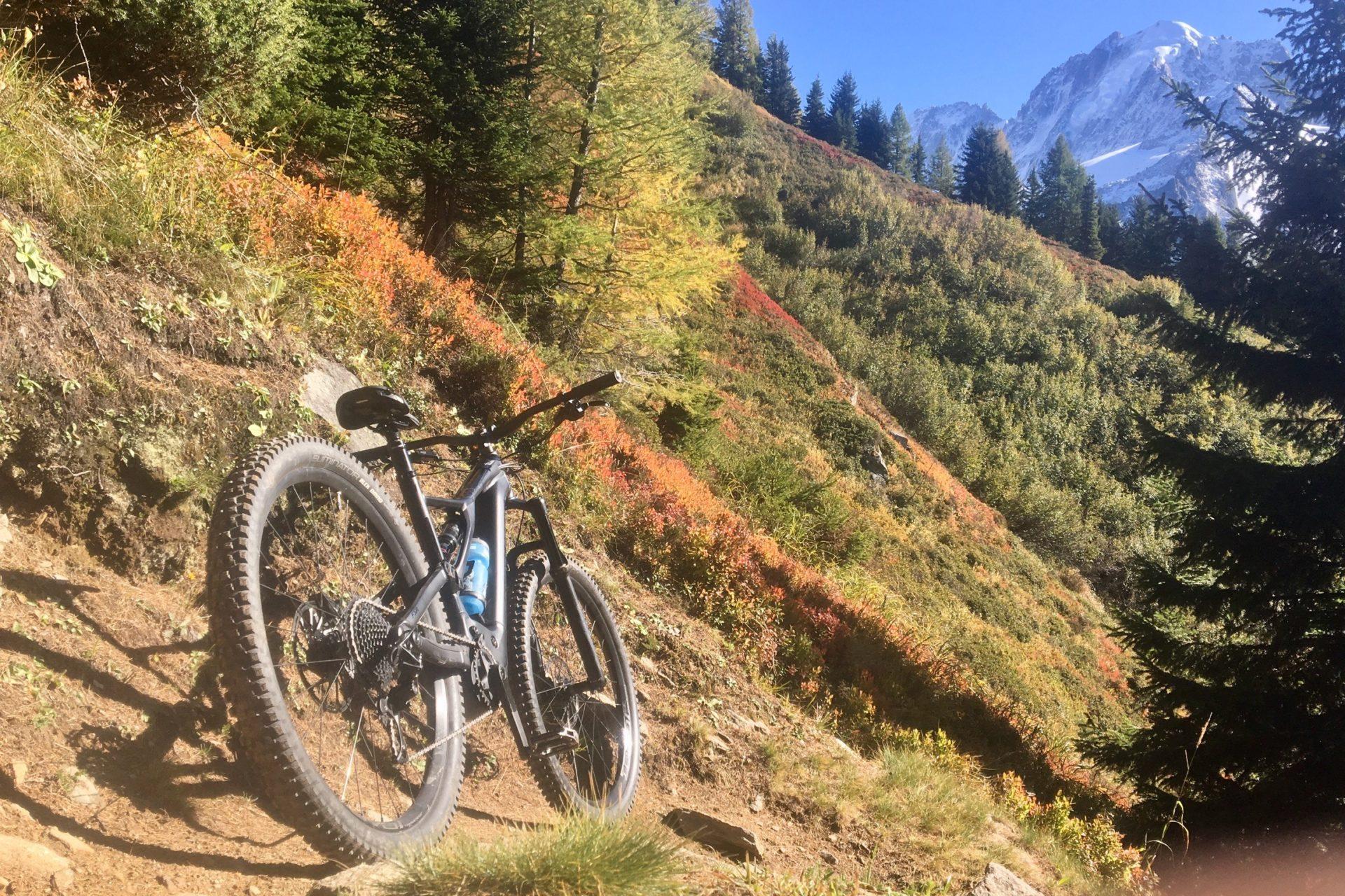 Leman - Mont Blanc 6 jours