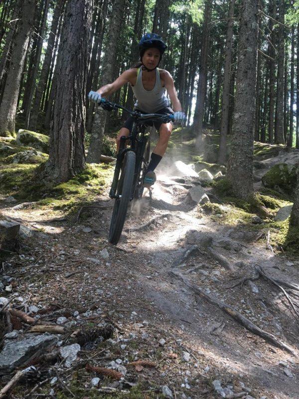 Mountainbike Day
